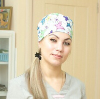 Артемьева Оксана Игоревна